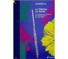 DANEELS F. LE FLUTISTE EN...