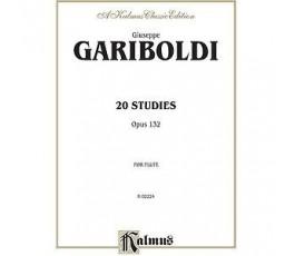 GARIBOLDI TWENTY STUDIES...