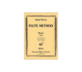 THOMAS M. FLUTE METHOD BOOK 3
