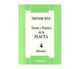 WYE T. TEORIA Y PRACTICA DE...