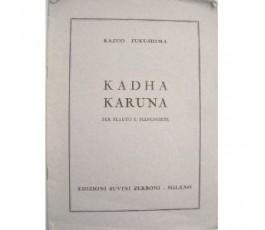FUKUSHIMA K. KADHA KARUNA...