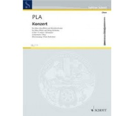 PLA J.B. KONZERT G MAJOR...