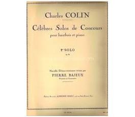 COLIN C. CELEBRES SOLOS DE...