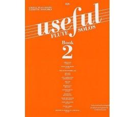 USEFUL FLUTE SOLOS BOOK 2