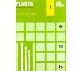 ESCUDERO M.P. FLAUTA I