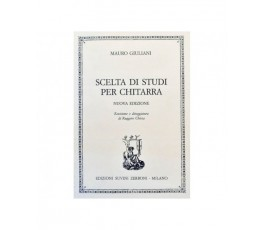 GIULIANI M. SCELTA DI STUDI...