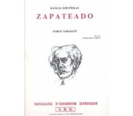 SARASATE P. ZAPATEADO PARA...