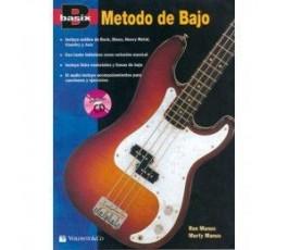 MANUS R. M. METODO DE BAJO...