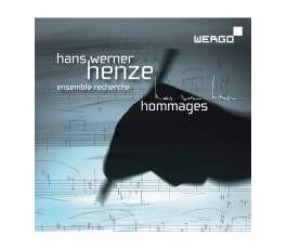 WERNER HENZE H. S. BIAGIO 9...