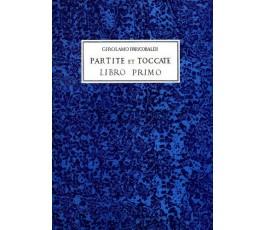 FRESCOBALDI G. PARTITE ET...