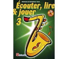 ECOUTER LIRE AND JOUER 3...