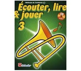 ECOUTER, LIRE AND JOUER 3...