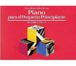 BASTIEN J. PIANO PARA EL...