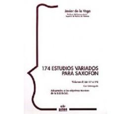 DE LA VEGA J. 174 ESTUDIOS...