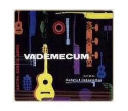 GARCIA ABRIL A. VADEMECUM...