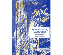 LONDEIX J.M. MON 2 CYCLE CA...