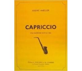 AMELLER A. CAPRICCIO...