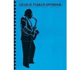 CHARLIE PARKER OMNIBOOK C...