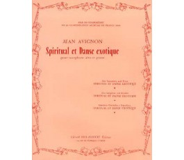 AVIGNON J. SPIRITUAL ET...