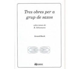 BOSCH G. TRES OBRES PER A...