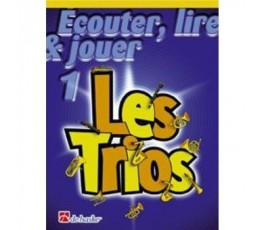 ECOUTER, LIRE AND JOUER 1...