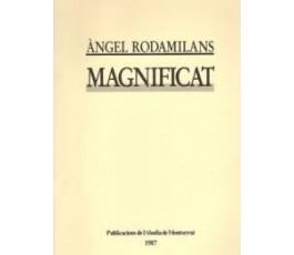 RODAMILANS A. MAGNIFICAT