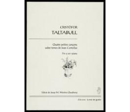 TALTABULL C. QUATRE PETITES...