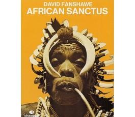 FANSHAWE D. AFRICAN SANCTUS...