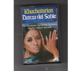 KHACIATURIAN A. DANZA DEL...