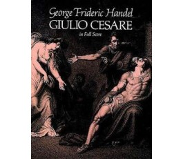 HANDEL G.F. GIULIO CESARE...