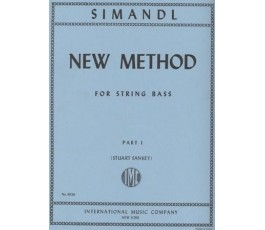 SIMANDL NEW METHOD FOR...