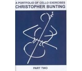 BUNTING CH. A PORTFOLIO OF...