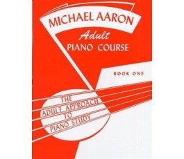 AARON CURSO PIANO ADULT 1