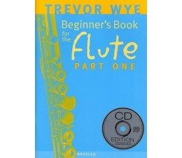 WYE T. BEGINNERS BOOK FOR...