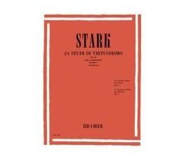 STARK, 24 STUDI DI...