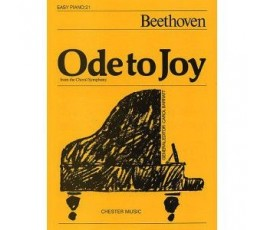 BEETHOVEN L.V. ODE TO JOY...