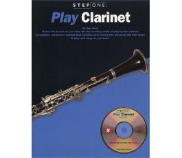TERRY S. PLAY CLARINET