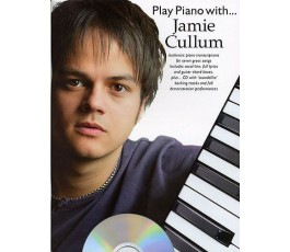 CULLUM J. PLAY PIANO WITH...