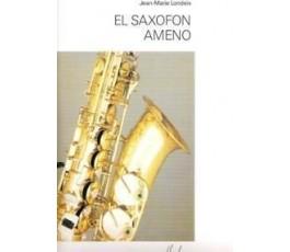 LONDEIX EL SAXOFON AMENO