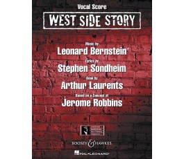 BERNSTEIN L. WEST SIDE STORY