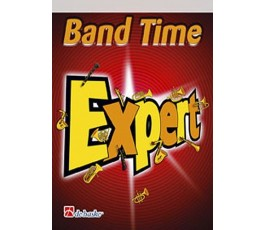 BAND TIME EXPERT   CLARINET 2