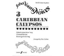 GRITTON P. 3 CARIBEAN CALYPSOS