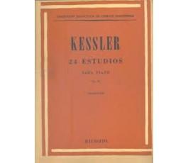 KESSLER J.C. ESTUDIOS (24)...