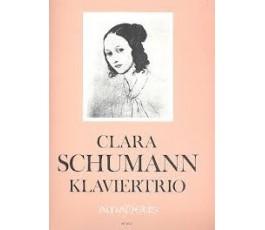 SCHUMANN C. KLAVIERTRIO