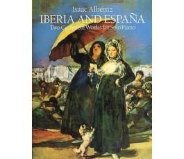 ALBENIZ I. IBERIA AND...