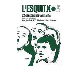 L' ESQUITX VOL.5