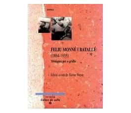 MONNÉ BATALLÉ F. Músiques...