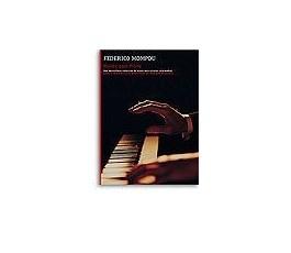 MOMPOU MUSICA PARA PIANO...
