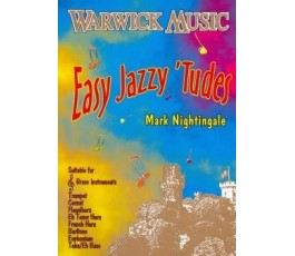 NIGHTINGALE EASY JAZZY 'TUDES