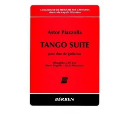 PIAZZOLLA A. TANGO SUITE...
